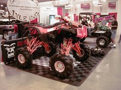 Monster ATV | Monster ATV