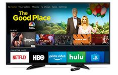 There is a lot to love about the Fire TV lineup. We've compiled some tricks and tips Fire TV owners need to know. Amazon Fire Stick, Amazon Fire Tv, Tv Lineup, Smart Televisions, Tv App, Amazon Prime Video, Smart Tv