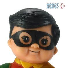 スーパージュニア ロビン DC ソフビフィギュア バットマンの相棒 Super Junior ROBIN Squeak Vinyl Figure #batman #バットマン #バットマン買取 #ActionFigure #アクションフィギュア #アメトイ #アメリカントイ #おもちゃ #おもちゃ買取 #フィギュア買取 #アメトイ買取 #中野ブロードウェイ #ロボットロボット  #ROBOTROBOT #中野 #WeBuyToys