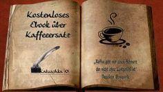 Kostenloses Ebook über Kaffeeersatz aus der Natur