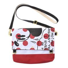 Mickey Mouse 2-Way Everyday Tote