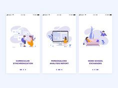 Guide page designed by 小老虎-tgr. Connect with them on Dribbble; Flat Design Icons, Web Ui Design, Dashboard Design, Icon Design, Design Design, Android App Design, Mobile App Design, User Experience Design, Customer Experience