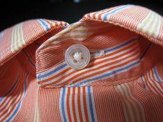 Turnbull & Asser Bespoke Shirts, Dress Shirt And Tie, Ties, Mens Fashion, Dresses, Style, Chemises, Jacket, Custom Tees