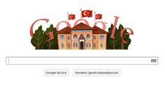 Google / Doodle
