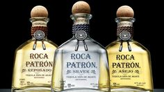Patron Embraces Tequila's Artisanal Roots With Launch Of Roca Line