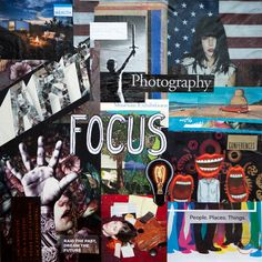 Leslie Fandrich - How To Make A Vision Board