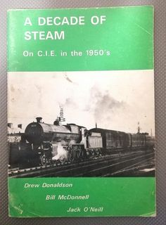 A decade of Steam. in the Published by Railway Preservation Society of Ireland. in the Rail category was listed for on 31 Aug at by TomHarvey in Vereeniging Take A Breath, Do You Know What, A Decade, Kinds Of Music, Survival Guide, Listening To Music, Preserves, No Worries, 1950s