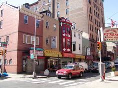 Best Chinese food in philly- ho sai gai restaurant 10th and race st.
