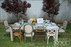 MOOD, la mejor opción para el mobiliario de tu evento. #WeddingBroker