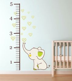 Wall Stickers Home Decor Honesty For Home Decals Diy Cute Balloon Animal Height Stickers Decorative Wall Stickers Personalized Wall Stickers For Kids Rooms