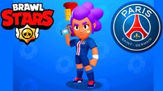 How to Win the PSG Cup Brawl Stars Full video and the best team for me Thanks Game, Old Trafford, European Football, Arsenal Fc, College Basketball, I Am Game, Psg, Manchester City, Olympic Games