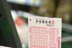 Michigan Lottery School Aid Fund sees boost from Powerball Sales - Northern Michigan's News Leader