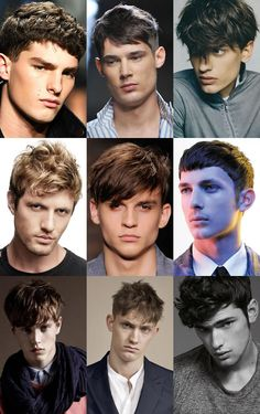 Men's Hairstyle Trend – The 2012 Indie Cut | FashionBeans.com
