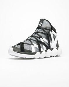 Adidas Y-3 Y-3 Kyujo High | sivasdescalzo.com