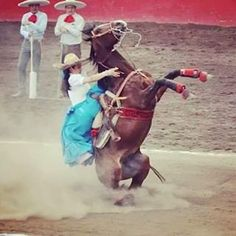 Instagram photo by mezcalmusical - #escaramuza#charreria#charreada#charros