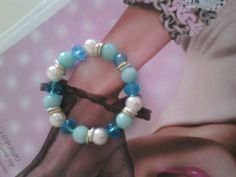 Turquoise style