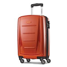 Samsonite Winfield 2 20-Inch Spinner Carry-On Luggage,