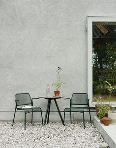 Skagerak Furniture Nominated For 5 German Design Awards! Outdoor Cafe, Outdoor Seating, Outdoor Dining, Outdoor Chairs, Outdoor Decor, Outside Furniture, Backyard Furniture, Outdoor Furniture Sets, Minimalist Outdoor Furniture