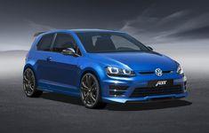2015 ABT Volkswagen Golf 7 R Tuning