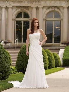 Sophia Tolli Wedding Dress Style Fioraso