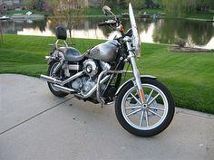 FOR SALE: 2009 Harley-Davidson® FXD Dyna® Super Glide®   ChopperExchange.com   $9700 - Carmel, IN