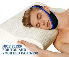Do you snore? With this convenient and stylish anti-snoring chin strap, you no longer need to worry about pissing off your roommate while. Dorm Room Accessories, College Dorm Rooms, Snoring, Personal Care, Roommate, Self Care, Personal Hygiene, College Dorms, Dorm Accessories
