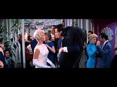 *** FULL LENGTH MOVIE ***  HD -    Pillow Talk ( 1959 )  Doris Day - Rock Hudson - Comedy ( 1hr 42min in length )