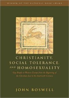 Bell 1981 homosexuality and christianity