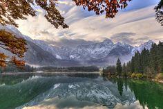 Lake fairytale by Massimo Del Forno - Photo 153420477 - 500px