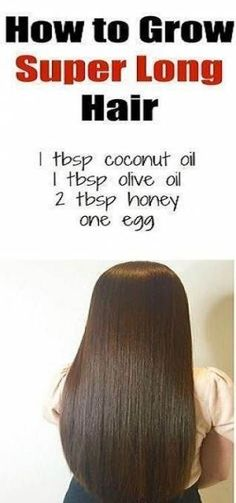Hair Remedies Grow hair faster with this simple recipe. This homemade hair mask can work wonders on your hair, even on the most damaged hair. It's easy to prepare, with natural ingredients that you probably already have in your kitchen. Hair Growth Mask Diy, Hair Growth For Men, Hair Remedies For Growth, Hair Growth Treatment, Hair Growth Tips, Natural Hair Growth, Hair Treatments, Faster Hair Growth, Diy Hair Mask