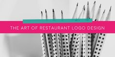 Did you know that 93% of purchasing judgments are made on visual perceptions? So, getting your restaurant's visual identity just right is hugely important. #restaurantdesign #logodesign #restaurantlogos