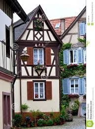 traditional german house - Google Search