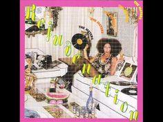 The Meters -1974- Rejuvenation (Full Album)