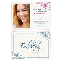 Einladungskarten Geburtstag : Konfirmation Einladungskarten   Online  Einladungskarten   Online Einladungskarten