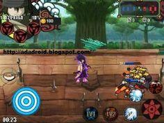 Download NarSen Ninja OverHaul Storm 4 Project Gabungan Ilham and Dio Apk - Handuk Terbang Ninja, Naruto Games, Projects, Log Projects