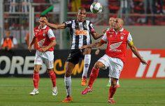 Santafe la tendra dificil en el grupo 1 de la Libertadores