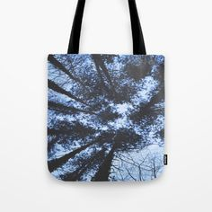 Looking+Up++Tote+Bag+by+ARTbyJWP+-+$22.00