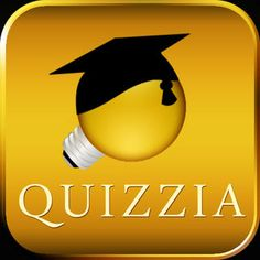 Quizzia - Extreme GK Quiz Play trivia with fun! #trivia #ios #apps
