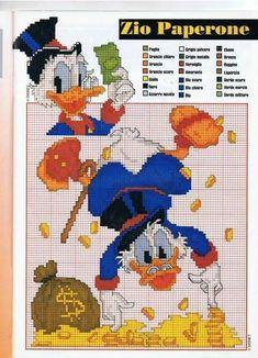 Disney Balthazar Picsou (2)