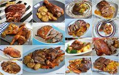 Friptura taraneasca de porc cu untura, ceapa si usturoi - la cuptor   Savori Urbane Food And Drink, Beef, Ethnic Recipes, Mai, Meat, Steak