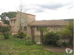 Belle villa de construction traditionnelle 11570 Achat & Vente maison Palaja - 11570