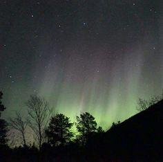 #Alta City of the #northernlights #northernnorway #auroraborealis #norway