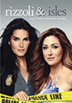 Rizzoli and Isles. The seventh and final season [videorecording] / writer, Tess Gerritsen. Free Full Episodes, Watch Full Episodes, Maura Isles, Tess Gerritsen, Boston, Post Mortem, Dvd Film, Angie Harmon, Episode Online