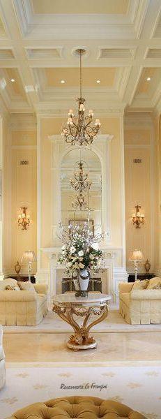Rosamaria G Frangini | Architecture Luxury Interiors |
