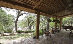 Living Waters on Lake Travis | a Romantic Retreat in the Hill Country of Texas