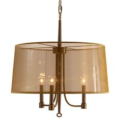 Cherish Pendant by Arteriors Home.