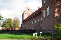 Bäckaskog slott, Kristianstad.