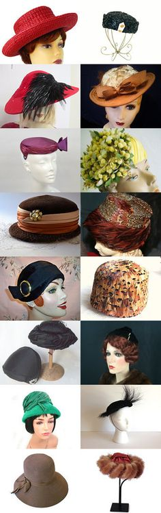 Mad Hatter by Dusty Nees on Etsy--Pinned with TreasuryPin.com
