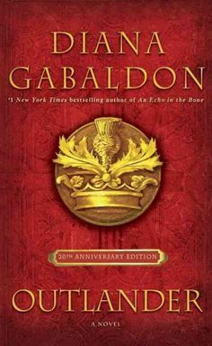 NPR's Top 100 Science-Fiction, Fantasy Books by Diana Gabaldon #outlander