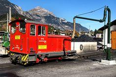 A Zillertalbahn D12 Jenbach 21-10-2012 by peters452002, via Flickr